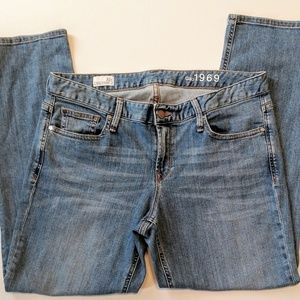Gap 1969..real straight..size 32r